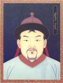 Mongke Khan