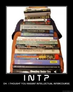 INTP intercourse