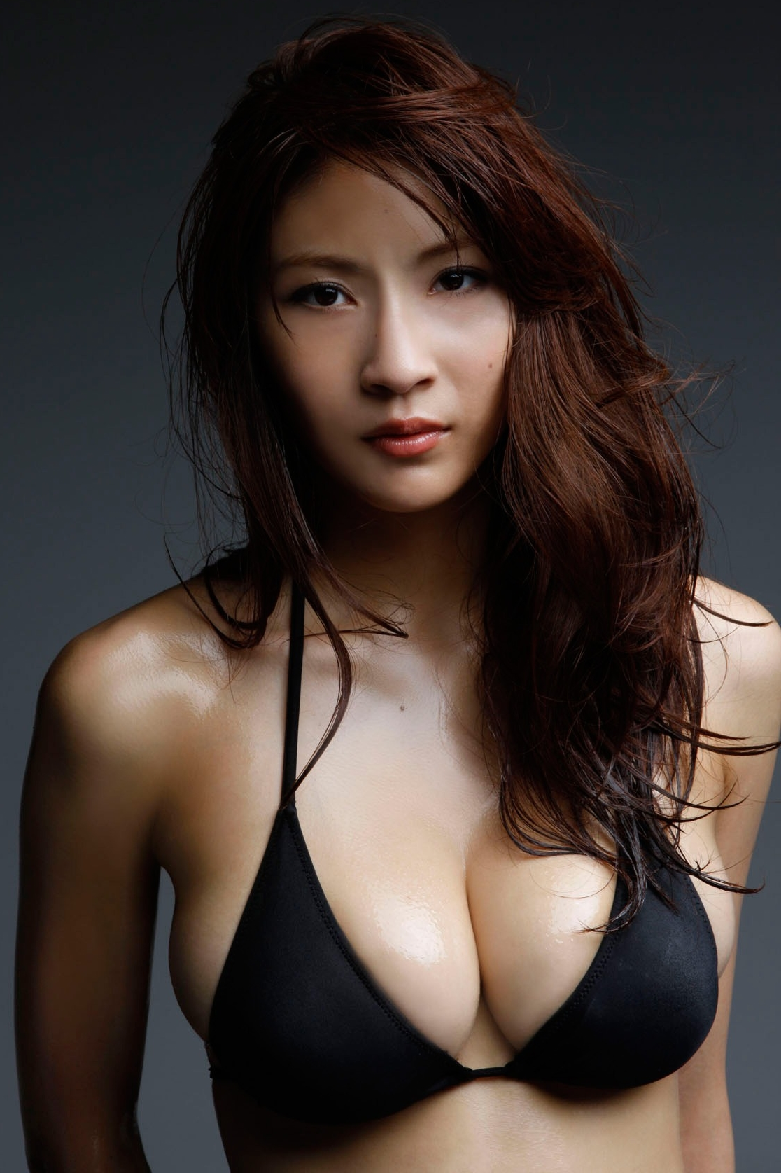 dominant asian women