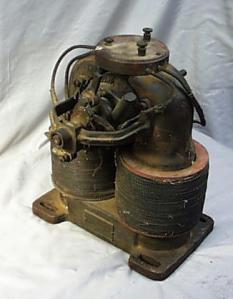 19th century electric motor