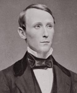 William Walker picture