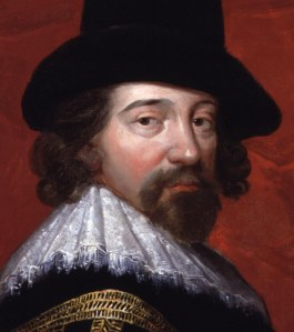 Philosophy was his hobby after his day job as a senior figure in Elizabeth I's government.